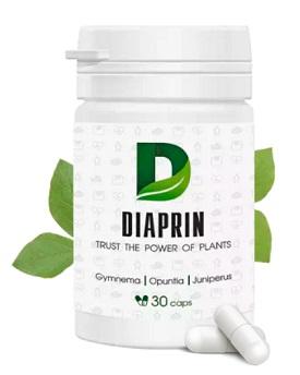 Diaprin - zamiennik - ulotka - producent - premium