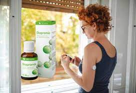 Diapromin - apteka - na Allegro - na ceneo - strona producenta - gdzie kupić