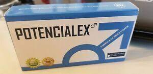 Potencialex - co to jest - skład - jak stosować - dawkowanie
