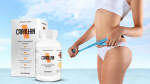 Caralean - ulotka - producent - premium - zamiennik