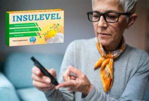 Insulevel - dawkowanie - skład - co to jest - jak stosować