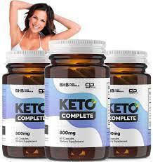 Keto Complete - co to jest - jak stosować - dawkowanie - skład