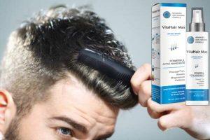 Vitahair Max - ulotka - producent - premium - zamiennik