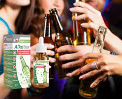Alkotox - na Allegro - gdzie kupić - apteka - na ceneo - strona producenta