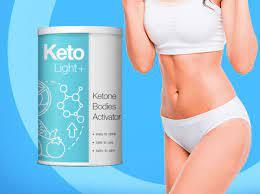 Keto Light Plus - co to jest - jak stosować - dawkowanie - skład
