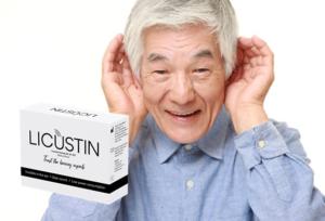 Licustin - jak stosować - dawkowanie - skład - co to jest