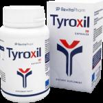 Tyroxil - premium - skład - opinie - cena - forum - apteka