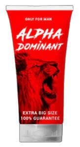 Alphadominant - co to jest - jak stosować - dawkowanie - skład