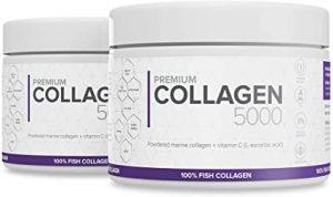 Premium Collagen 5000 - cena - opinie - na forum - kafeteria