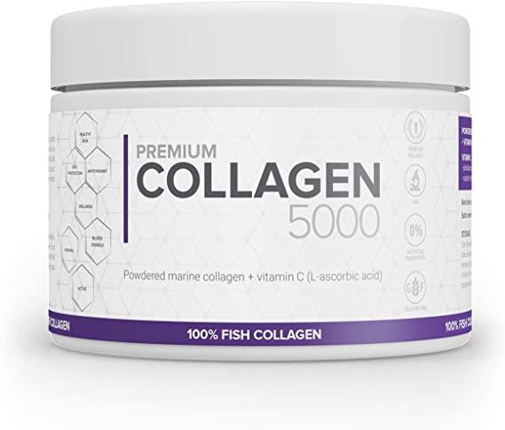 Premium Collagen 5000 - premium - zamiennik - ulotka - producent