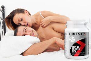 Eronex - co to jest - jak stosować - dawkowanie - skład