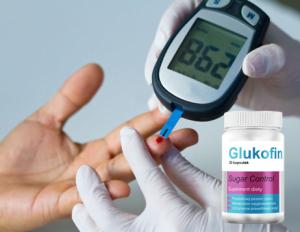 Glukofin - skład - co to jest - jak stosować - dawkowanie